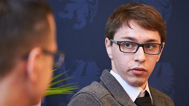 Krzysztof Piwowarczyk