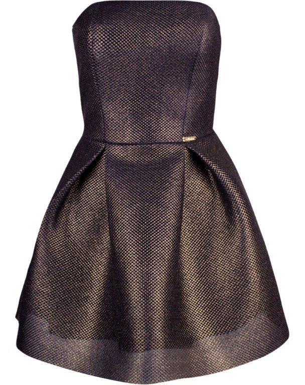 64adc9eca882f5 Zdjęcie numer 19 w galerii - Gorsetowe sukienki: idealne na wesele lub  randkę