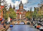 Holandia informacje praktyczne