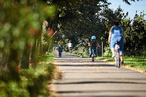 Rowerzyści z Gdańska i Gdyni w europejskiej rywalizacji. Będzie rekord?