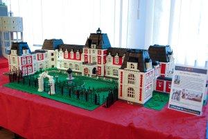 Bytom z klocków LEGO. Zbudują m.in. szyb Krystyna i pałac Thiele-Wincklerów