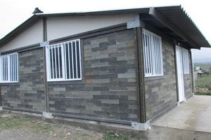 Dom za 20 tysięcy złotych? Tak się rozwiązuje problemy mieszkań dla najuboższych w Kolumbii