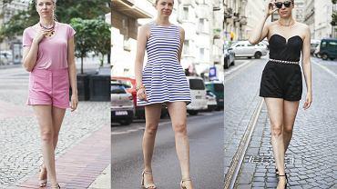 Garderoba kobiety czterdziestoletniej. Czy w 'pewnym wieku' należy już wprowadzić zmiany?