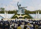 Nagasaki pami�ta o bombie