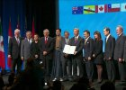 Podpisano TPP - superwa�n� umow� o wolnym handlu w rejonie Pacyfiku