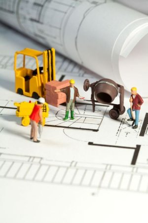 Umowa na wykonanie robót budowlanych