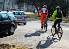 Atest trasy Łódź Maratonu Dbam o Zdrowie 2014