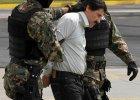 """""""El Chapo"""" za kratkami. Ale do z�amania pot�gi narkokarteli daleko"""