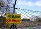 Amerykańscy żołnierze już w Redzikowie