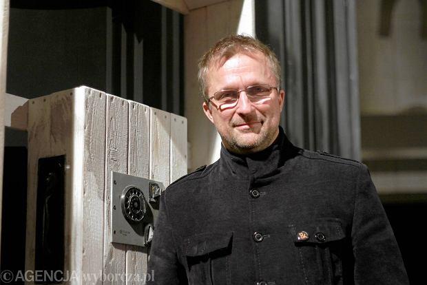 Wojciech Ko�cielniak: Wsp�cze�ni odrzuceni zmieniaj� si� w nieludzi