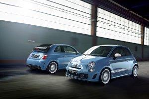 Tyska fabryka Fiata | Produkcja ro�nie