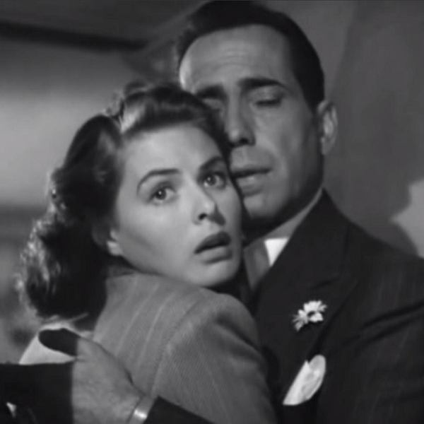 "Filmowa Stolica Lata: ""Casablanca"""