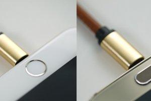 Ten magiczny kabel pozwoli ci na�adowa� zar�wno iPhone'a, jak i smartfona z Androidem