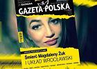 'Gazeta Polska' o śmierci Magdaleny Żuk