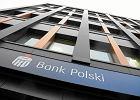 Zysk PKO BP wzrósł. Bank coraz bardziej skąpy i mniej płaci za lokaty