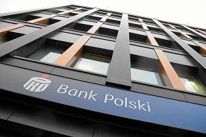 Bankowy gigant nie zawiódł. Zysk PKO BP wyniósł 1,5 mld zł