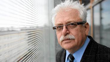 Romuald Szeremietiew, b. wiceminister obrony w rządzie AWS