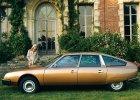 Citroen CX | 40 lat minęło...