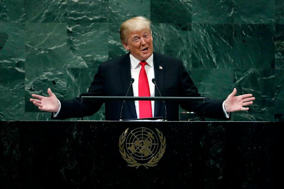 United Nations Momentous Moments