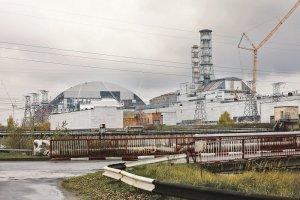 Czarnobyl. Jaceniuk: Po�ar wok� elektrowni atomowej opanowany. Nie ma zmian promieniowania