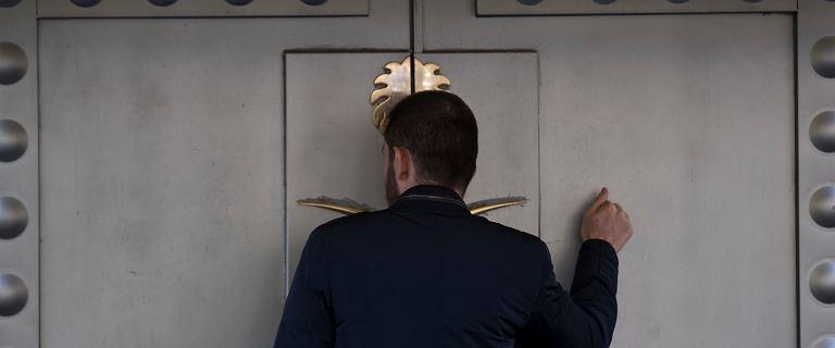 Morderstwo w ambasadzie. Wielki problem dla księcia-reformatora i Trumpa