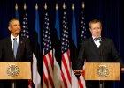 Obama w Estonii: Tallin, Ryga i Wilno są tak samo ważne jak Paryż czy Londyn
