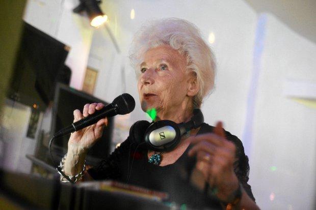 DJ Wika, fot. Jacek Łagowski