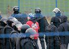 Sobotni mecz Zawisza-Widzew