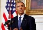 Obama ratuje jazyd�w i Kurd�w