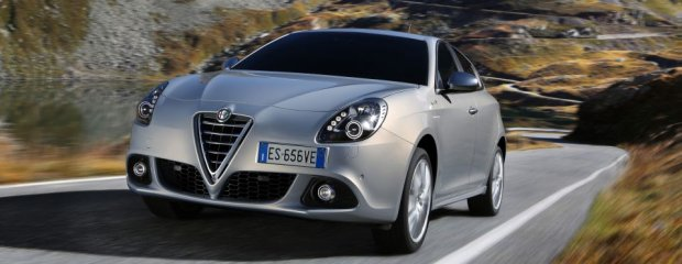 Alfa Romeo Giulietta | Prezentacja modelu