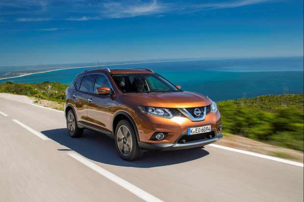 Nissan X-Trail | Ceny w Polsce | Obni�ka na sta�e