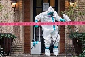 Trzy czwarte piel�gniarek: Nasze szpitale nie s� gotowe na walk� z ebol�
