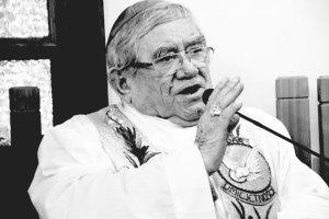 Zmar� znany wroc�awski biskup. Mia� 91 lat