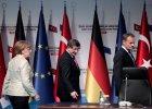 Turcja i 72 unijne wymogi. Sp�r o otwarcie granic UE dla Turk�w