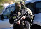 Gang handluj�cy broni� i amunicj� rozbity