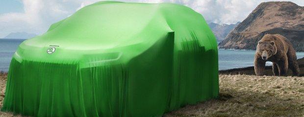 Poznaliśmy nazwę dużego SUV-a Skody