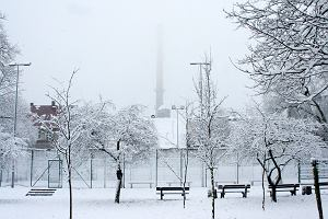Idzie prawdziwa zima? Serwisy pogodowe przewiduj� nawet 25-stopniowe mrozy