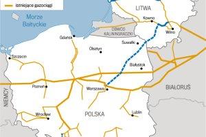 UE solidarna w gazoci�gach. Sukces Polski - dostaniemy 300 mln euro