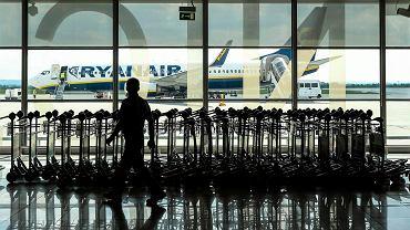 tanie linie lotnicze Ryanair od stycznia do marca 2017 r. miały w Polsce o 227 tys. więcej pasażerów niż przed rokiem.