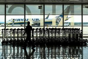Ryanair oskarża Lufthansę i niemiecki rząd o spisek. I skarży się do Brukseli oraz urzędu antymonopolowego w Berlinie