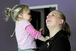 Emilka odzyska�a implant, ale to nie koniec sprawy