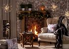 Jak oświetlić mieszkanie na święta?
