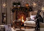 Oświetlenie świąteczne domu - jak oświetlić mieszkanie na święta?