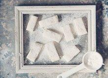 Pianki marshmallows - ugotuj