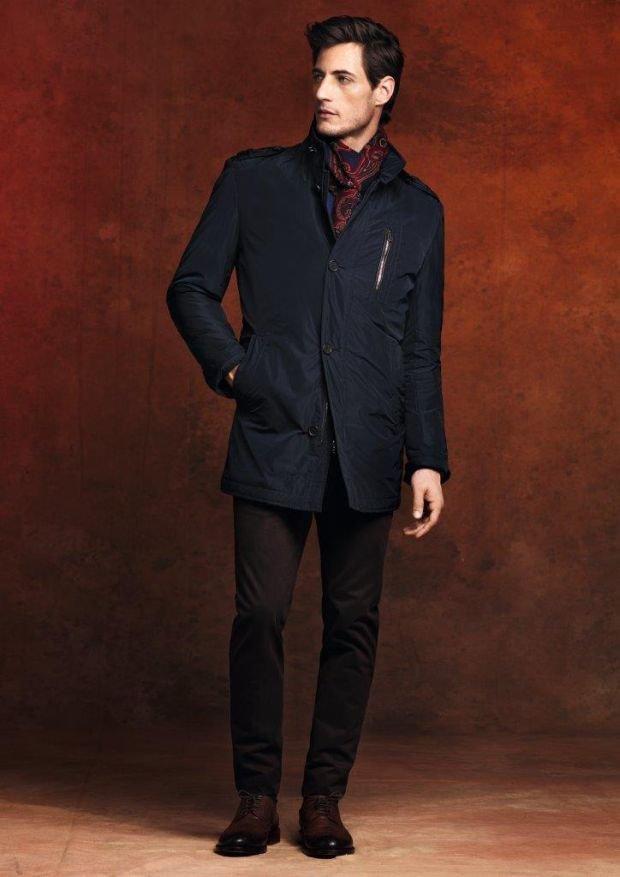 691f76a67b24 Zdjęcie numer 4 w galerii - Marynarki i swetry  jesienna moda na brytyjskość