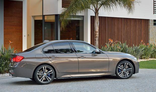 BMW zapłaci 157 mln franków grzywny