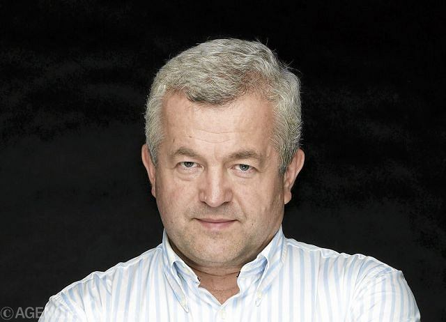 Jarosław Gugała, prezenter