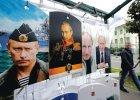 Sko�czmy z my�l� o niegro�nej Rosji