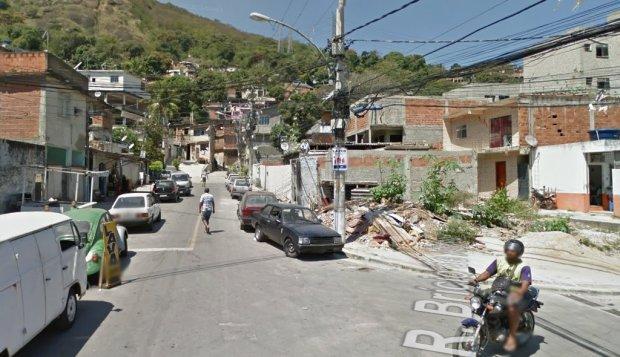 Brazylijska policja poszukuje 30 m�czyzn. Zgwa�cili nastolatk� i wrzucili nagranie na Twittera