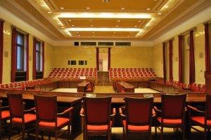 Wybory 2014: Rada Warszawy: pe�na lista radnych nowej kadencji